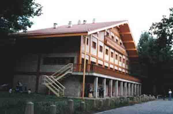 Albergue Hostel Espinosa De Los Monteros Reaj